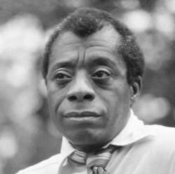 """, """"Δεν είμαι ο νέγρος σου"""" με κείμενα του James Baldwin"""