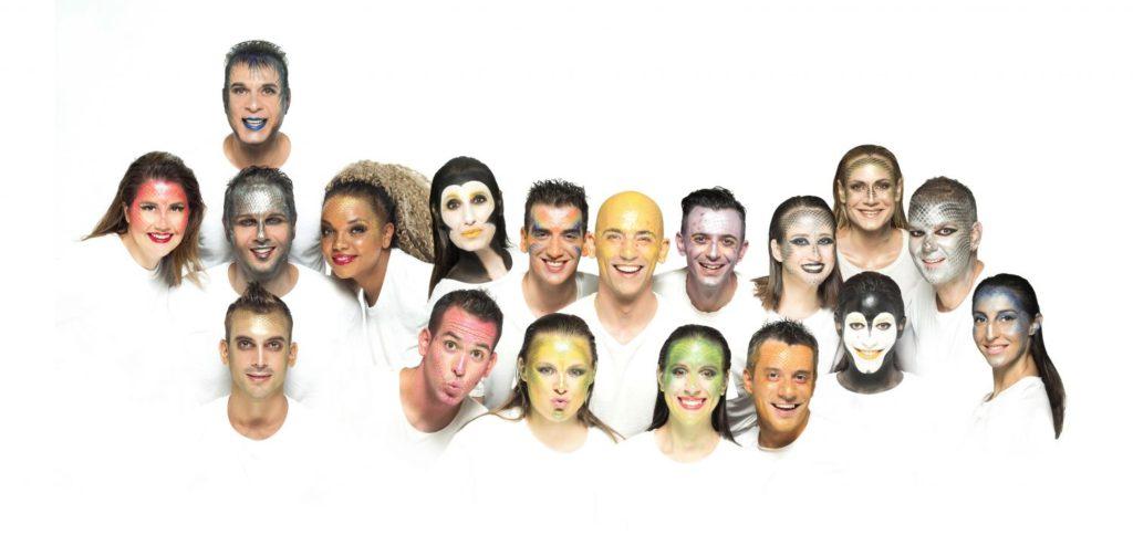 , «Βουτιά στη Βυθούπολη» του Γιώργου Δ. Λεμπέση από Σάββατο 2 Νοεμβρίου στο Θέατρο Παλλάς!