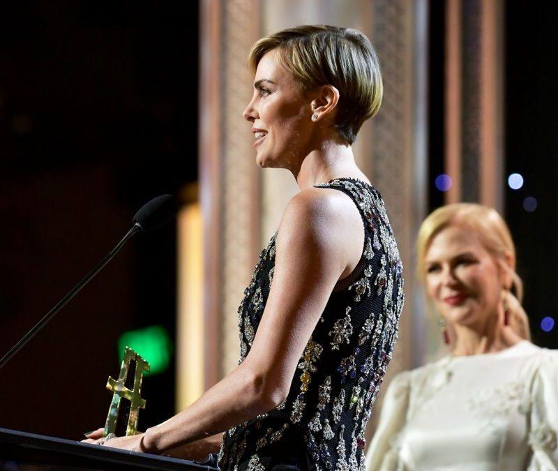 Hollywood Film Awards 2019: Ο Antonio Banderas και η Renée Zellweger ήταν οι νικητές της βραδιάς