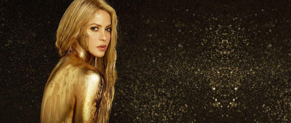, H Shakira ανακοινώνει την κυκλοφορία του «Shakira in Concert: El Dorado World Tour Live»