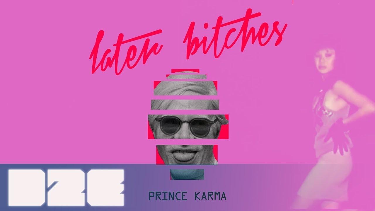 «Later Bitches»: Το hit που βραβεύτηκε στη Γαλλία είναι ελληνικό!
