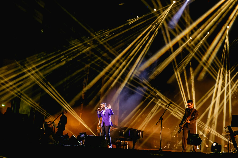 ΜΕΛΙSSES: Η φαντασμαγορική συναυλία για τα 50 χρόνια της ΕΛΕΠΑΠ Θεσσαλονίκης (pics)