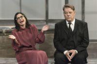 , «Σπασμένο Γυαλί» του Άρθουρ Μίλλερ | Συνεχίζεται με μεγάλη επιτυχία στο Θέατρο Πόλη