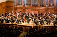 , Tchaikovsky Symphony Orchestra 23 & 24 Νοεμβρίου 2019 στο Christmas Theater