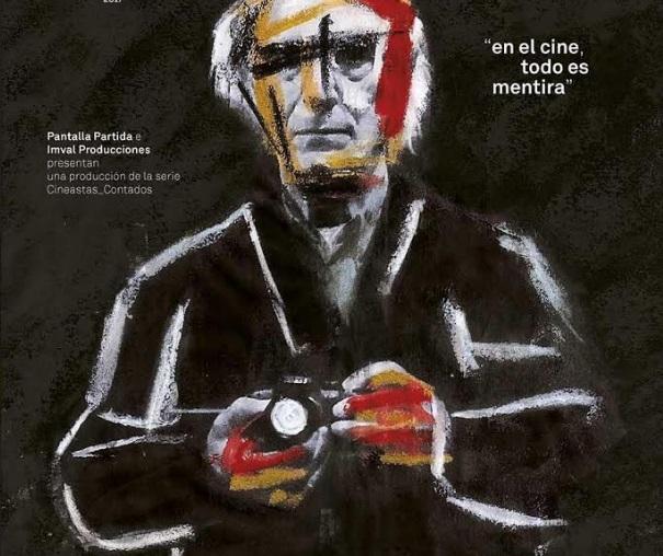Κύκλος Σύγχρονου Ισπανικού Κινηματογράφου 2019 στο θέατρο της Ελληνοαμερικανικής Ένωσης