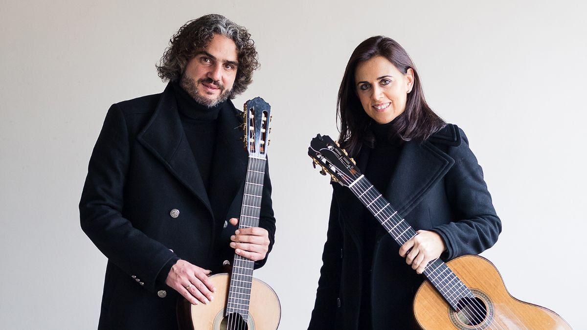 , 9ο Φεστιβάλ Κιθάρας Καλαμάτας «Duo Melis»