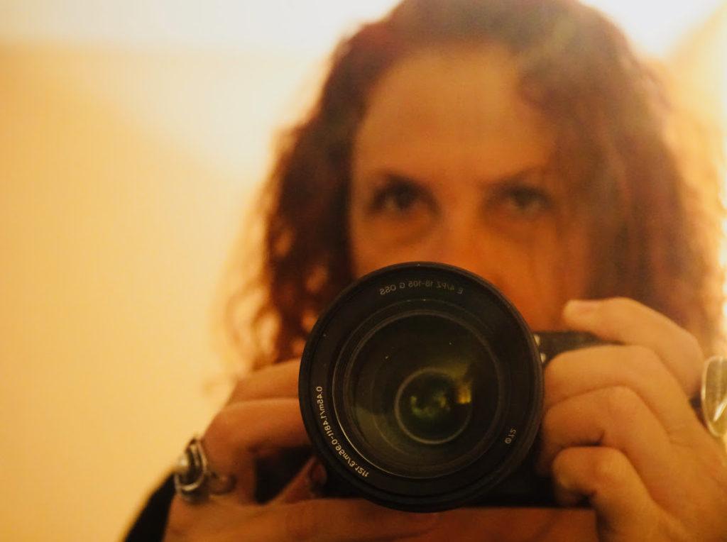 , Inner Vision Photography Workshop: Βιωματικό σεμινάριο φωτογραφίας με την Αγγελική Καστρινέλλη