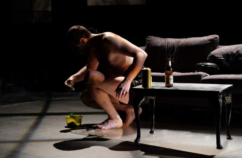 """, Διαγωνισμός: Κερδίστε 10 διπλές προσκλήσεις για την παράσταση """"Ο ΚΥΚΝΟΣ"""" στο θέατρο ΑΓΓΕΛΩΝ ΒΗΜΑ"""