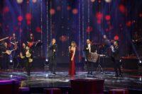, Οι Άνω Κάτω στο πρωτοχρονιάτικο show του OPEN με τον Νίκο Κοκλώνη (pics)