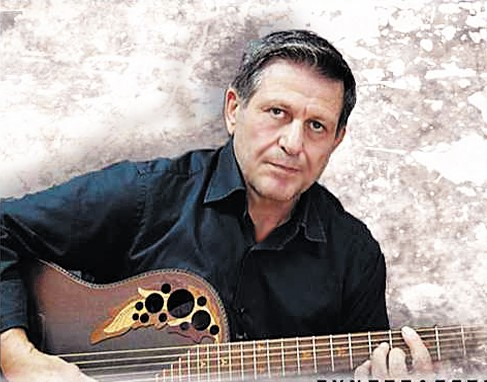 , Σταύρος Αβράμογλου – Το καλό ελληνικό τραγούδι είναι ακόμα εδώ