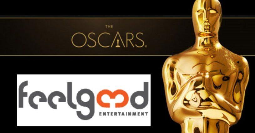 , 9 ταινίες διανομής Feelgood υποψήφιες για 26 βραβεία Oscar®