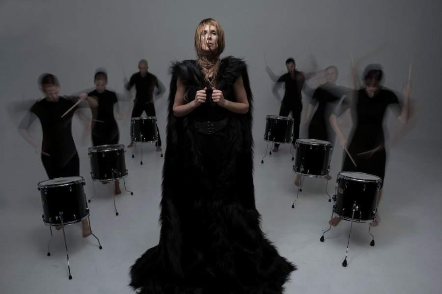 """, """"ΗΛΕΚΤΡΑ"""" του Σοφοκλή από τον Άρη Μπινιάρη στο Θέατρο Τέχνης Κάρολος Κουν"""
