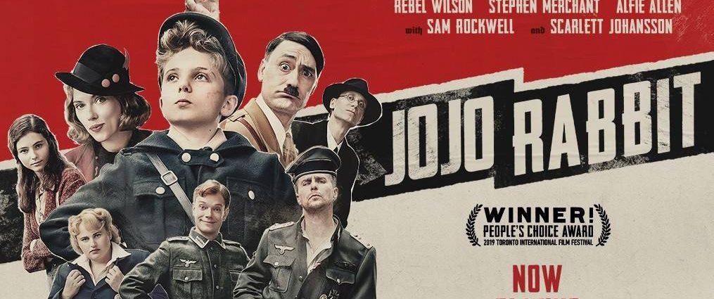 , «Τζότζο» (Jojo Rabbit) – Η ταινία-έκπληξη της χρονιάς