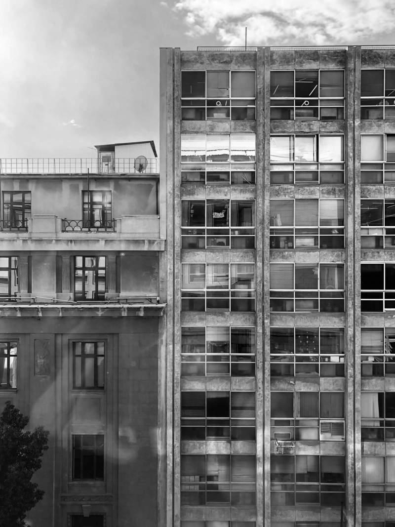 , «Το πνεύμα του '60: Περιήγηση σ' έναν κόσμο που έφερε το αύριο» | Έκθεση ζωγραφικής της Άρτεμης Χατζηγιαννάκη