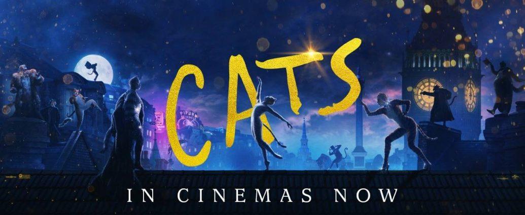 , Cats | Από 23 Ιανουαρίου στους κινηματογράφους από την Universal