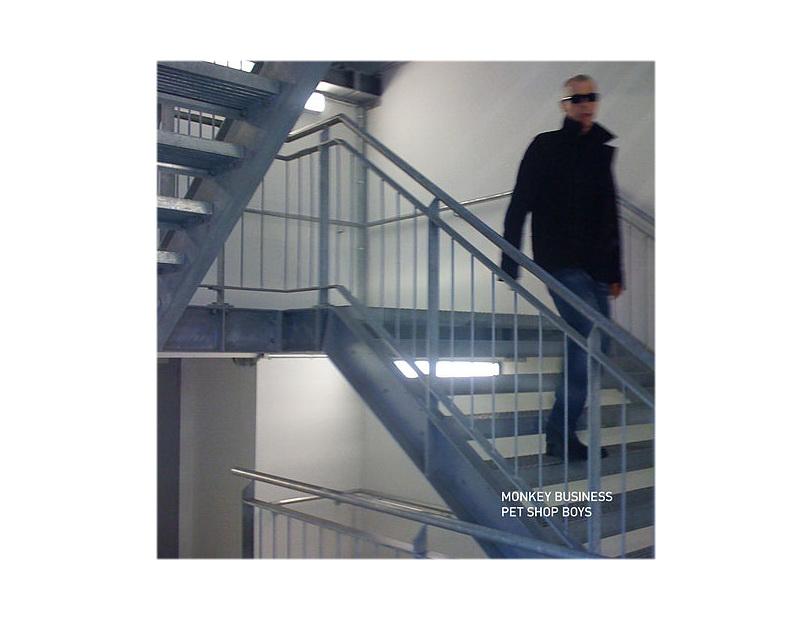 """Ακούστε το τρίτο νέο single των Pet Shop Boys με τίτλο """"Monkey Business"""""""