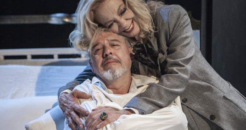 , Είδαμε: «Ο Πατέρας» του Άουγκουστ Στρίντμπεργκ σε σκηνοθεσία του Άκι Βλουτή στο θέατρο Άλφα