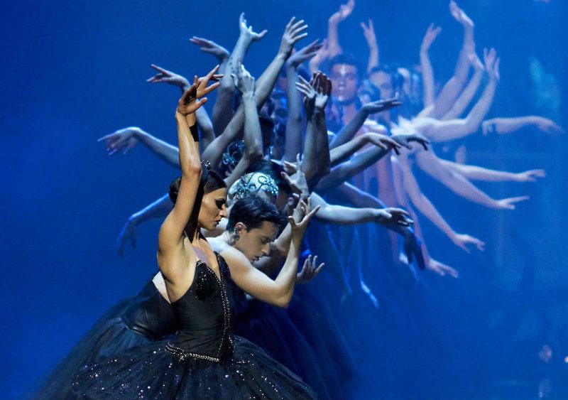 Προσλήψεις χορευτών στο μπαλέτο της Εθνικής Λυρικής Σκηνής