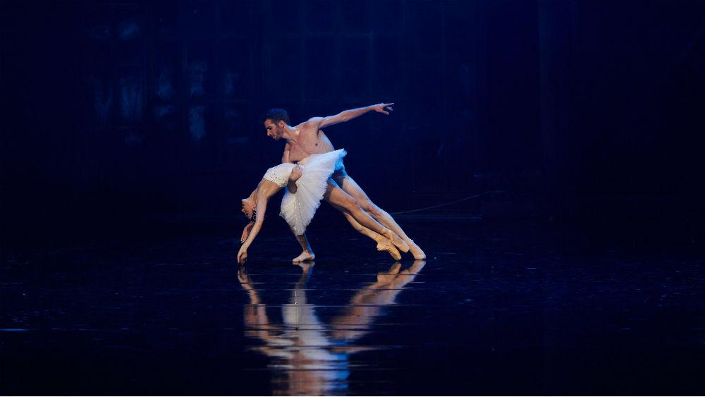 , Προσλήψεις χορευτών στο μπαλέτο της Εθνικής Λυρικής Σκηνής