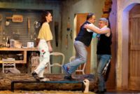 , Συνεχίζεται με μεγάλη επιτυχία η παράσταση «Προσοχή ο Φίλος Δαγκώνει» στο Θέατρο Ζίνα