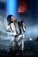 , Η Ζωή Τηγανούρια παρουσιάζει «Στέλιος Καζαντζίδης: Η ουράνια φωνή του λαού»