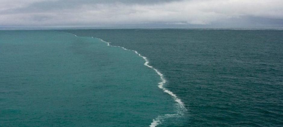 , Ακρωτήριο Χορν: Το σημείο που ο Ατλαντικός συναντά τον Ειρηνικό Ωκεανό