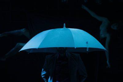 ", FRANCIS BACON :"" Παραμορφώσεις "" Στο ΘέατροΠΚ"