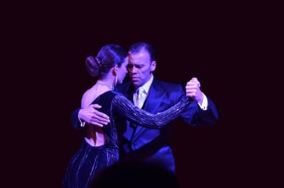 """, Συμφωνική Ορχήστρα Δήμου Αθηναίων& Quinteto TANGartO : """"Tango goes Symphony"""""""
