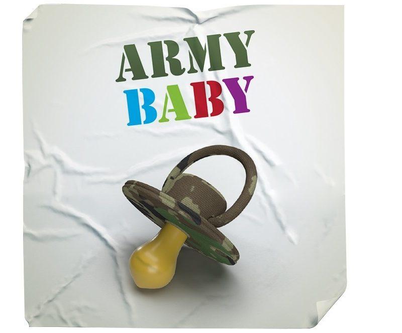 Έναρξη γυρισμάτων για την ταινία «Army Baby»