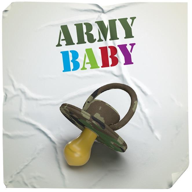 , Έναρξη γυρισμάτων για την ταινία «Army Baby»