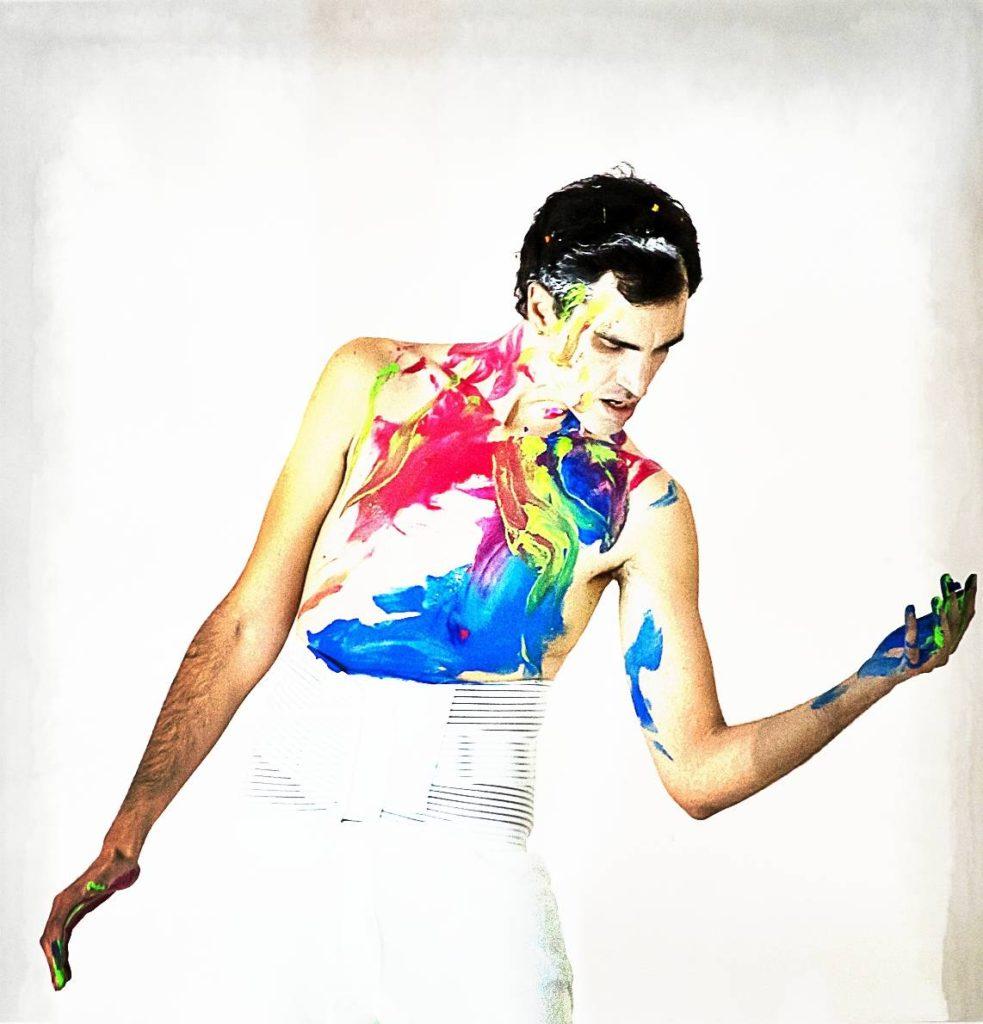 , Πρεμιέρα «My Dear Andy»   Ο Warhol μέσα από τα μάτια του Ιόλα στο KOTES X-Booze