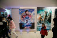 , «Sonic η Ταινία» – Πρεμιέρα στο Odeon Escape