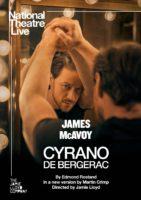 , «Συρανό ντε Μπερζεράκ» του Edmond Rostand σε ζωντανή μετάδοση από το Playhouse Theatre