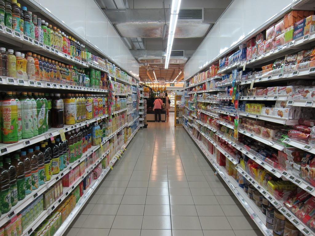 Καραντίνα στο σπίτι : Τί θα προμηθευτούμε από το σούπερ μαρκετ
