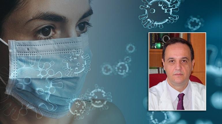 Οι αναθεωρημένες συμβουλές των ειδικών για την πανδημία