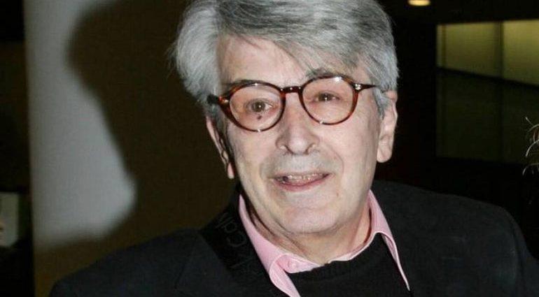 , Πέθανε ο ηθοποιός Πάνος Χατζηκουτσέλης