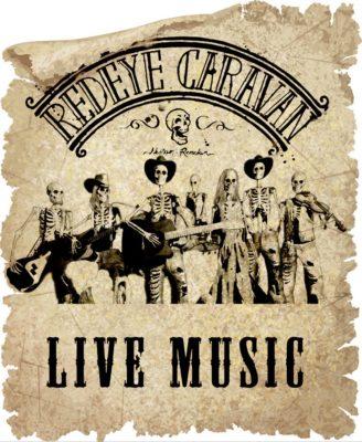Redeye Caravan, Συνέντευξη : Redeye Caravan -Προορισμός για μας είναι ένα ατέρμονο ταξίδι γεμάτο ενδιαφέρουσες ιστορίες!