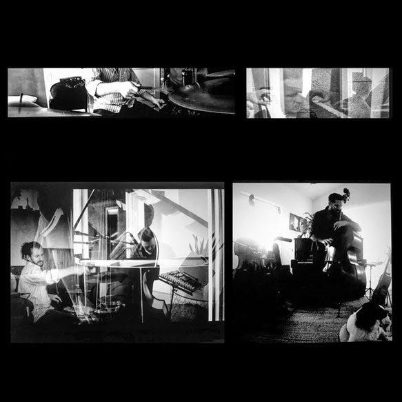 Νέες κυκλοφορίες :Petros Klampanis trio – 'No Becomes Yes'