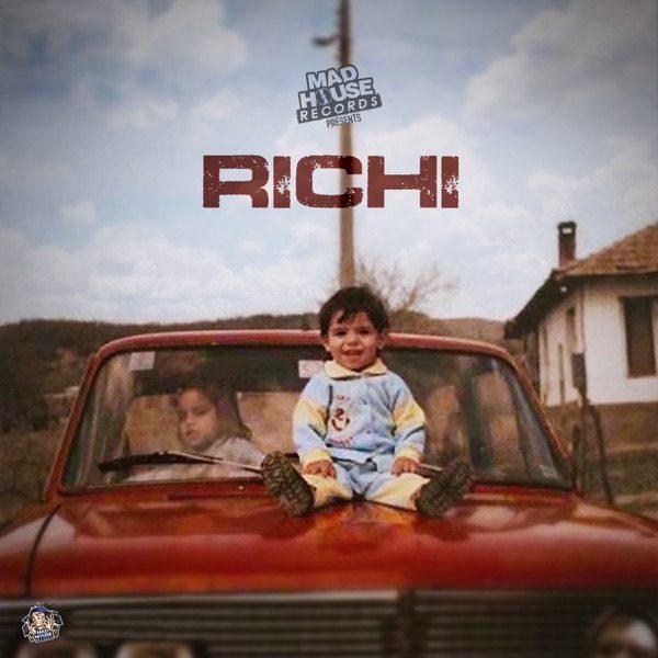 Richi – RICHI   Νέα Κυκλοφορία + Official Music Video