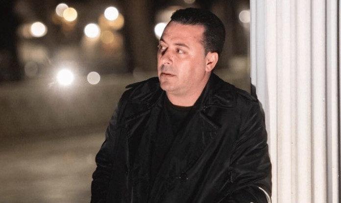 Ο Σταμάτης Γονίδης υπογράφει το νέο τραγούδι του Μαρίνου Αγαπίου