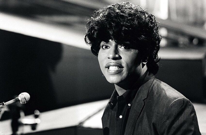 Πέθανε ο θρύλος της rock & roll Little Richard