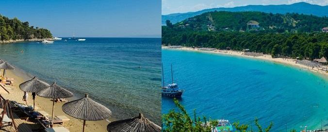 Ποιες παραλίες της Σκιάθου βραβεύτηκαν για το 2020