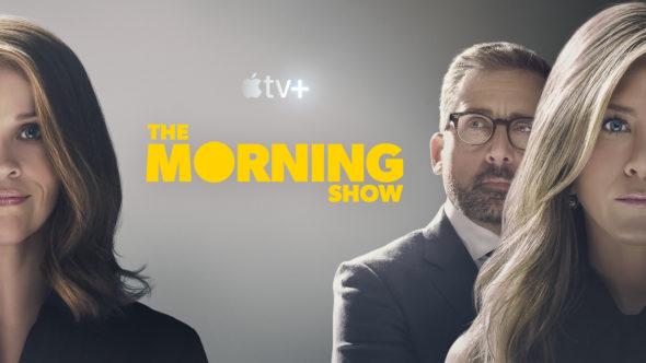 """Το """"The Morning Show"""" είναι τόσο καλό που θα σας καθηλώσει!"""