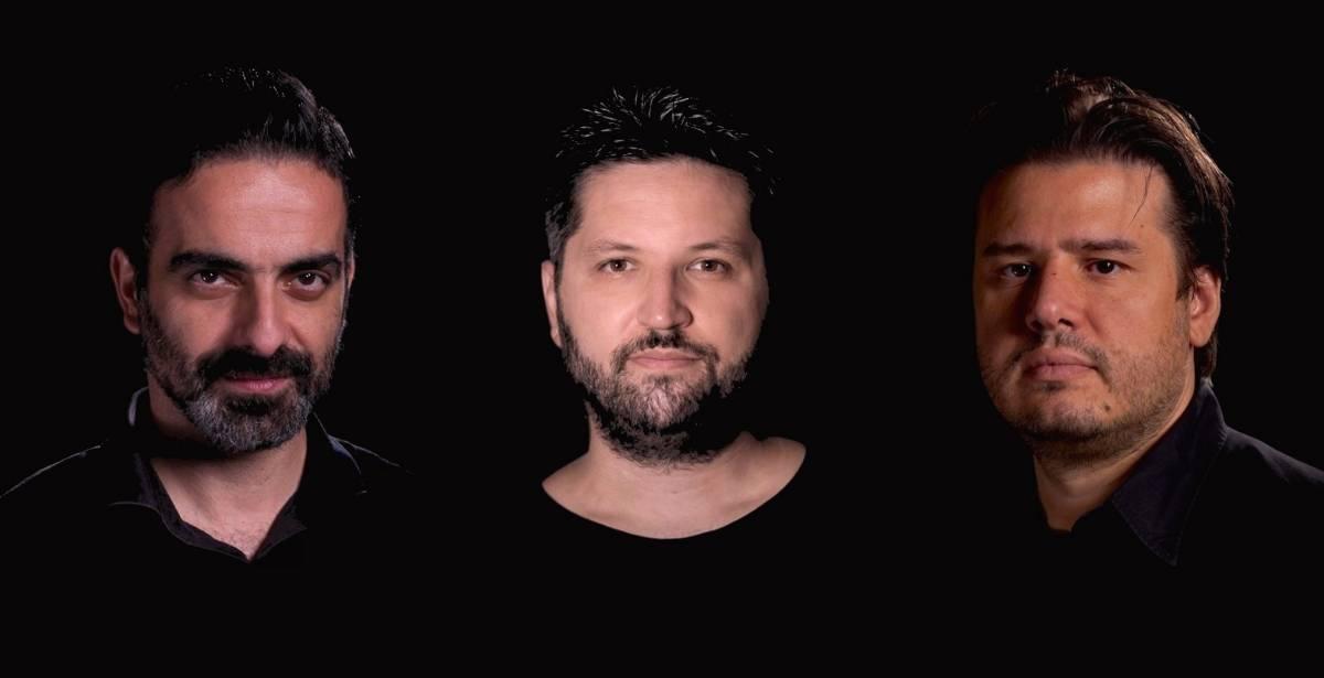 Αλέξανδρος Καψοκαβάδης | «Νυχτέρι» | Προάγγελος της επερχόμενης δισκογραφικής του δουλειάς