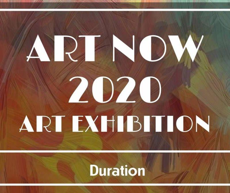 ART NOW 2020 @MegArt Gallery