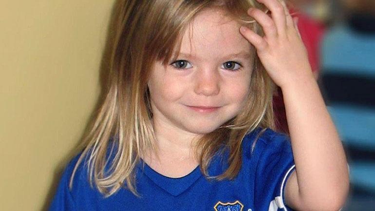 Νέα τροπή στην υπόθεση εξαφάνισης της μικρής Μαντλίν | Ταυτοποιήθηκε ύποπτος 13 χρόνια μετά