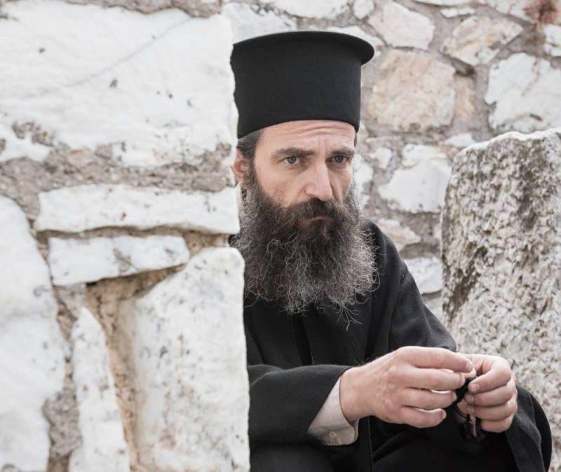 «Ο Άνθρωπος του Θεού»: Ξεκίνησαν τα γυρίσματα  της διεθνούς κινηματογραφικής παραγωγής