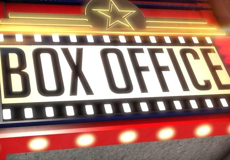 Tanweer Box Office 27 – 30 Αυγούστου 2020