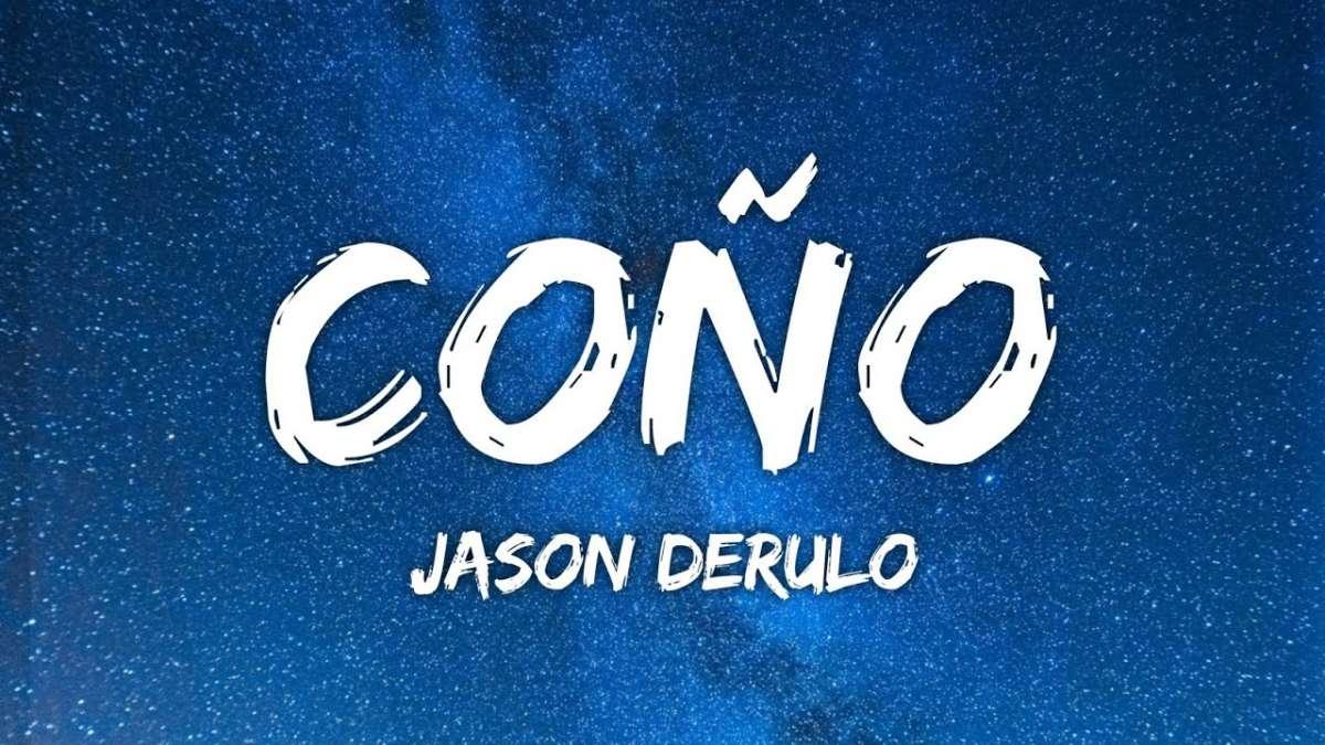 «Coño» Το νέο καυτό καλοκαιρινό hit του Jason Derulo!