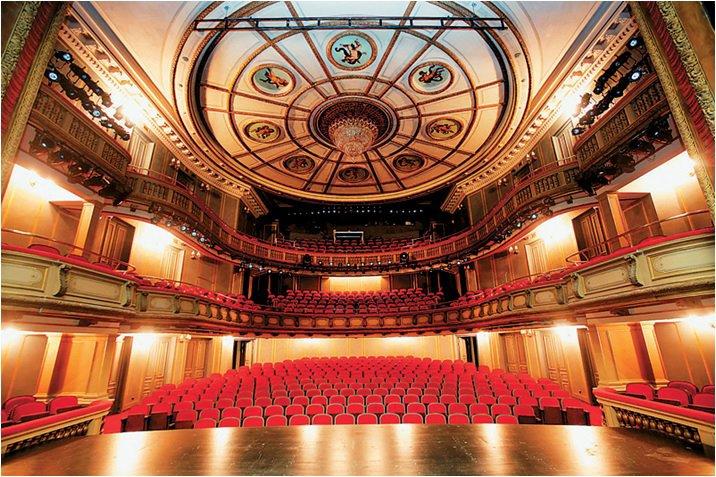 Εθνικό Θέατρο | Επιστροφή εισιτηρίων
